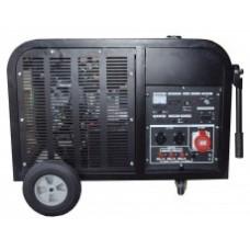 Бензиновая электростанция LIFAN S-PRO 11000-3