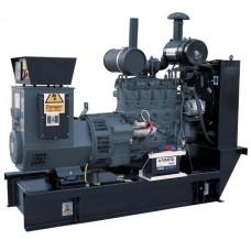 Дизельная электростанция АД-400-Т400 (Ricardo)