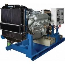 Дизельная электростанция АД-200-Т400 (ЯМЗ)