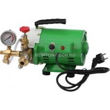 Насос для опрессовки электрический, 3 л/мин