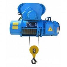 Таль электрическая болгария Т10 г/п 8000 кг