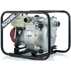 Бензиновая мотопомпа Koshin KTH-50X