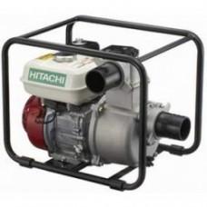Мотопомпа Hitachi A160EA
