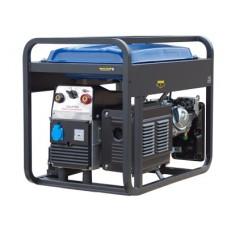 Бензиновая электростанция с функцией сварки TSS-SDW-190LE