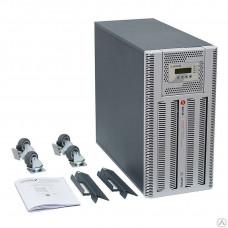 Стабилизатор напряжения однофазный инверторный Штиль ИНСТАБ IS1120RT 1 в 1