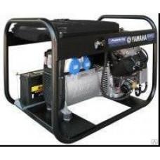 Бензиновый генератор Energo EB 14.0/230-YLE