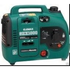 Бензиновый генератор Elemax SHX 1000-R