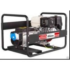 Бензиновый генератор Energo EB 7.0/230-HL