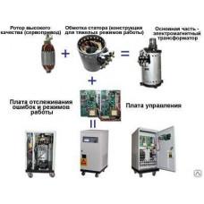 Стабилизатор напряжения АСНЭ-60-Т.