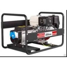 Бензиновый генератор Energo EB 7.0/230-H