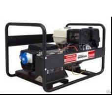 Бензиновый генератор Energo EB 7.0/230-HE
