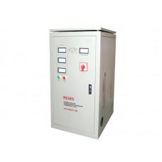 Трехфазный стабилизатор Ресанта АСН-80000/3-ЭМ