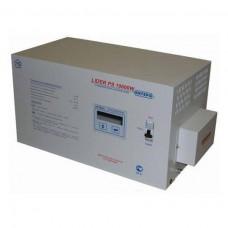 Однофазный стабилизатор напряжения lider PS 7500W-30